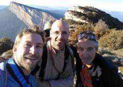 Amb en Damià i en Joan