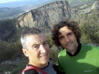 Amb en David Cabañas