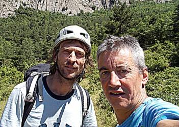 Amb en Marc Busquets